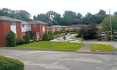 Eastwood Garden Apartments, 0