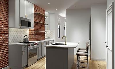 Kitchen, 536 E Broadway, 0