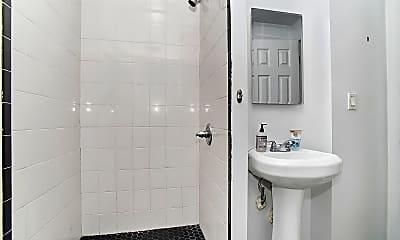 Bathroom, 504 E 12th St 7, 2