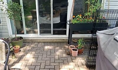 Patio / Deck, 2552 Carrolwood Rd, 2
