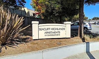 Seacliff Highlands, 1