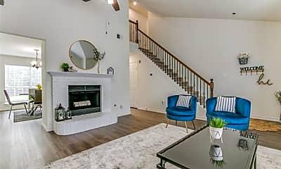 Living Room, 3316 Stone Bridge Dr, 1