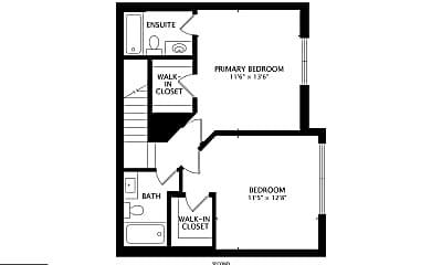 10807 Hampton Mill Terrace 220, 2