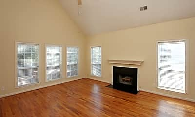 Living Room, 1064 Ashbury Dr, 1