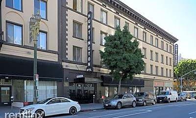 Building, 752 S Main St, 0