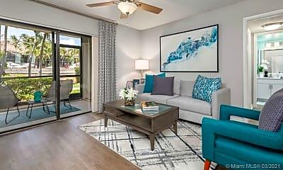 Living Room, 730 S Park Rd 301, 0