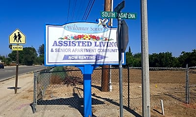 Wildomar Senior Leisure Community, 1