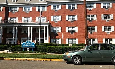 Metuchen Senior Apartments, 1