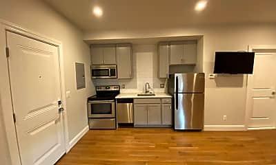 Kitchen, 51 W Palmer, 0