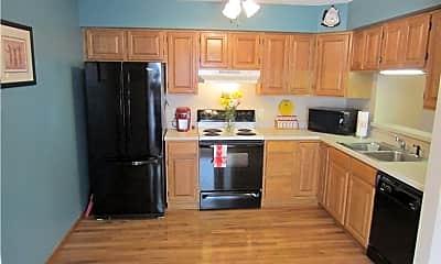 Kitchen, 2675 6th St, 1