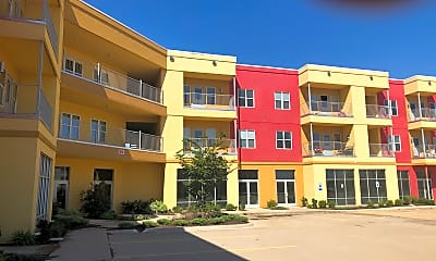 City Center Apartments Homes, 0