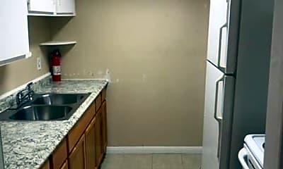 Kitchen, 9410 Grannis St, 2