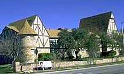Cambridge Court, 1