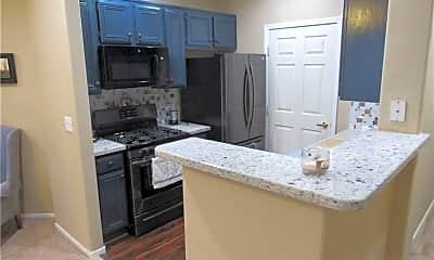Kitchen, 7167 S Durango Dr 210, 2