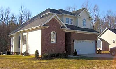 Building, 1618 Rogers Pointe Ln, 1