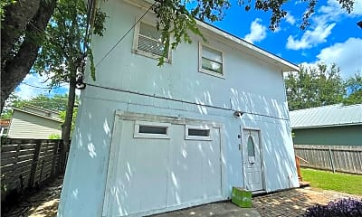 Building, 1806 Madison Ave B, 0