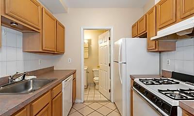 Kitchen, 637 Garden St 1, 0