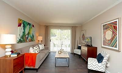 Living Room, Ashford 75, 1