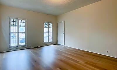 Living Room, 2717 Cimarron St, 1