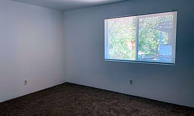 Bedroom, 1668 Locust St, 2
