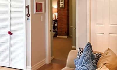Bedroom, 2709 Jay Avenue, Unit 1821, 2