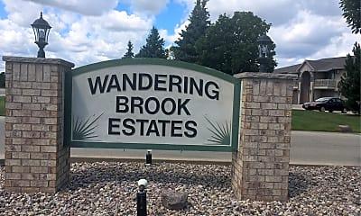 Wandering Brooks Estates, 1
