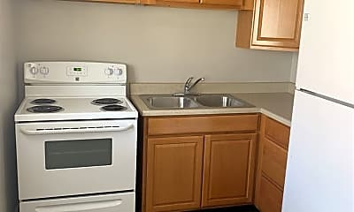 Kitchen, 2921 Hoover Ave, 2
