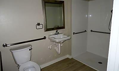 Bathroom, 1061 Ranger St 16, 2