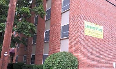 Lenwood Apartments, 0