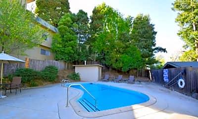 Pool, 247 D St, 2