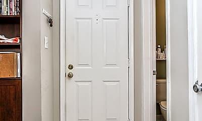 Bathroom, 1709 N Troy St, 1