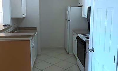 Kitchen, 4343 Bayside Village Dr unit 104, 2