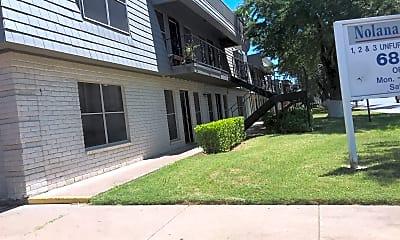 Nolana Apartments, 2