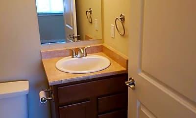 Bathroom, 3323 Galena Ln, 2