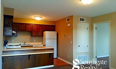 Kitchen, 3202 Pearl St, 1