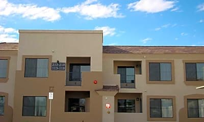 Building, Indigo Pointe, 2