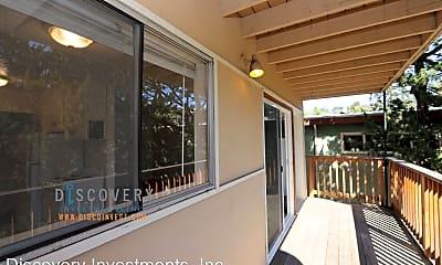 Patio / Deck, 389 Somerset Rd, 0