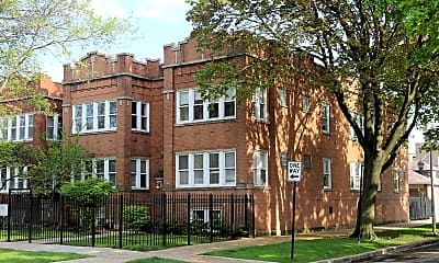 Building, 4459 W Wrightwood Ave 2ND, 0