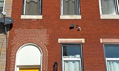 Building, 1014 W Lanvale St, 0