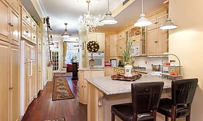 Kitchen, 222 E 83rd St, 2