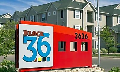 Block 36, 0