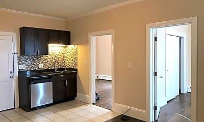 Kitchen, 282 Revere St, 0