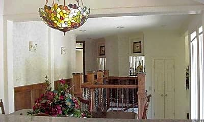 Dining Room, 8519 W. 74Th Street, 2