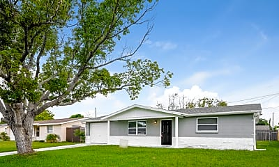 Building, 5111 Stardale Dr, 1