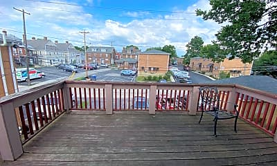 Patio / Deck, 1470 Neil Ave, 2