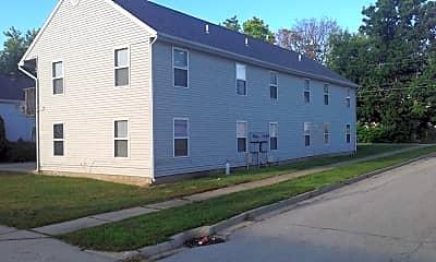 Building, 1103 N 7th St, 0