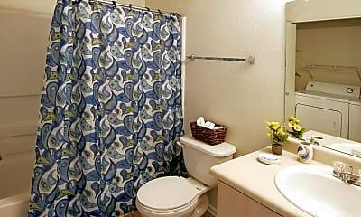 Bathroom, San Miguel, 2