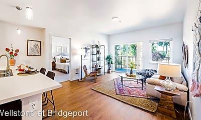 Living Room, 12535 Bridgeport Way SW, 0