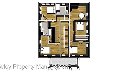 Living Room, 425 N Walnut St, 2