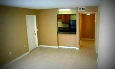 Living Room, Royal Estates, 2